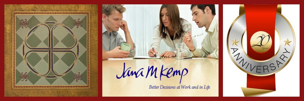 Jana Kemp Business Services