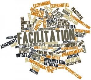 Facilitation image