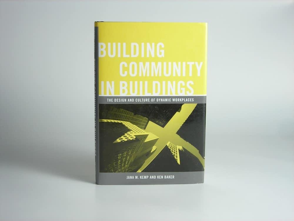 Building Community In Buildings