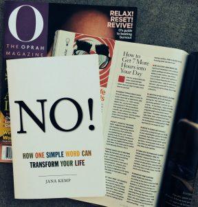 O Magazine, 2007
